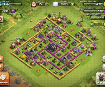 comment construire le chateau de clan