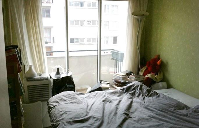 comment decorer sa chambre quand elle est petite