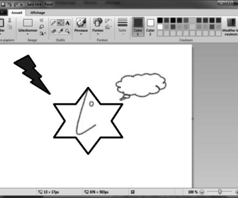 comment dessiner avec windows 7