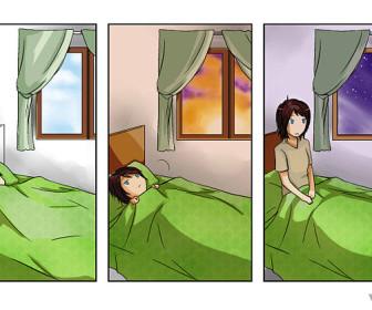 comment faire pour être malade