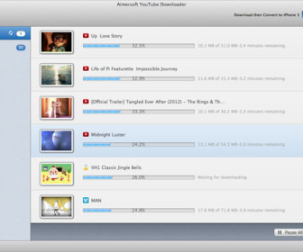 comment fonctionne youtube downloader