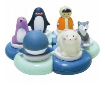 comment laver jouet de bain