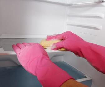 comment laver un frigo
