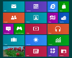 comment marche windows 8