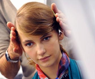 comment se coiffer a 12 ans